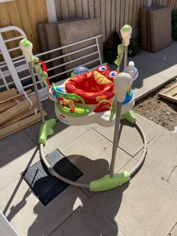 Preview of the first image of Jumperoo.