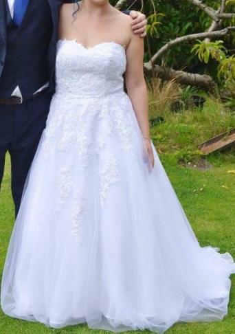 37513f1e492 second hand wedding dresses hampshire - Second Hand Wedding Clothes ...