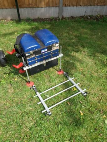 seat boxes - Second Hand Fishing Tackle, Buy and Sell in