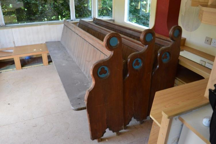 6 Church Pews For Sale In Southport Merseyside Preloved
