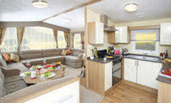 STATIC CARAVAN FOR SALE  LANCASHIRE - Manchester - * Ribble Valley Country and Leisure Park* Double glazed & central heated* 5 Star owners only park* 12 months holiday season* Pet friendlyCall Nick for more information.TM Ref: 900737789-01 - Manchester