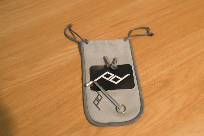 Image 6 of Camera Accessories. Clip and Strap.