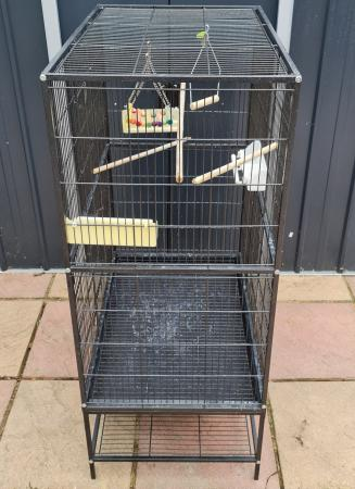 Image 3 of cage for sale