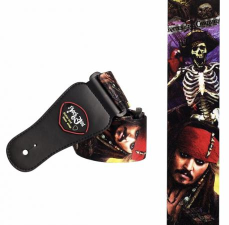 Image 12 of Epiphone les Paul Pirates of the Caribbean Collectors Piece.