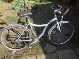 French made Mercier Rando touring bike for sale - £65