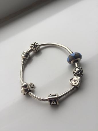 2ac007b59 pandora bracelet - Local Classifieds in Corby   Preloved