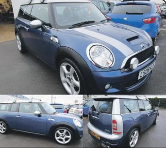Mini Clubman Cooper Used Cars For Sale Preloved