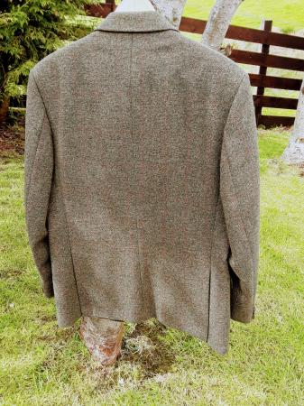 Image 2 of Tweed sports jacket