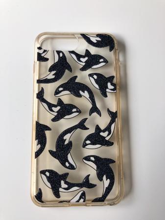 the latest 17fee e23e6 Skinny dip orca iPhone 6 Plus case For Sale in Sutton Coldfield ...