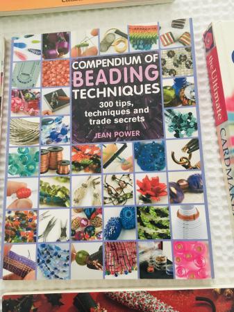 Image 2 of Craft books