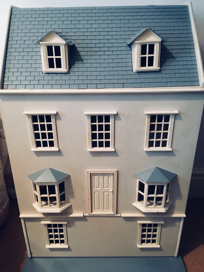 Cheap Doll Houses With Furniture Throughout Large Wooden Dolls House With Furniture Dolls House Furniture Collectible u0026 Houses Buy And