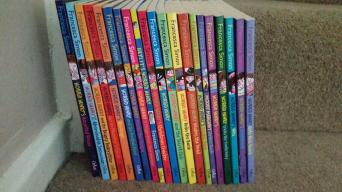horrid henry books - Second Hand Books, Buy and Sell | Preloved