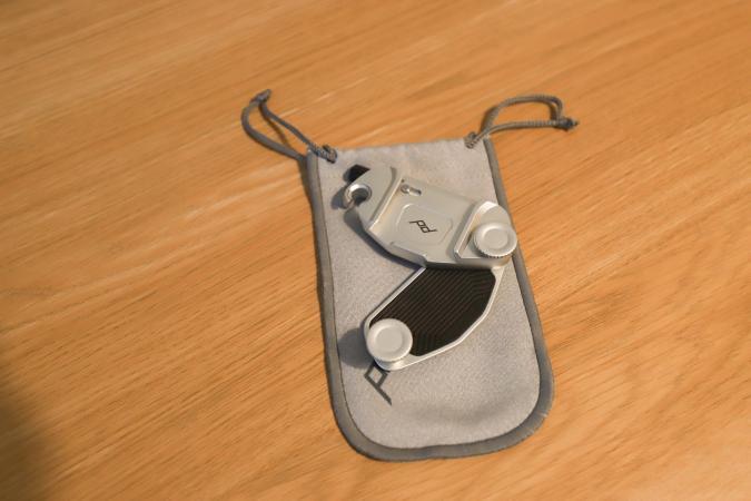 Image 5 of Camera Accessories. Clip and Strap.