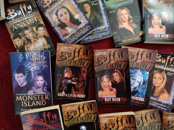 Image 10 of Buffy the Vampire Slayer Collection bundle