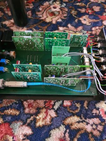 Image 3 of Naim 32.5 pre amp
