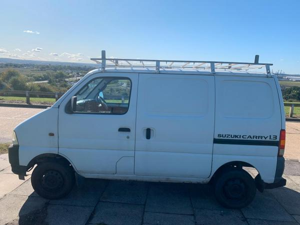 Image 1 of Suzuki carry wanted