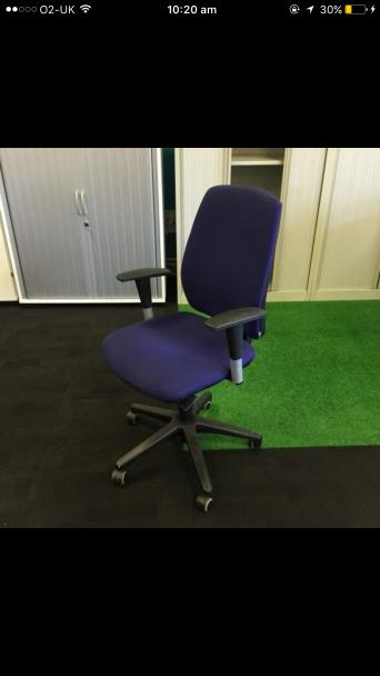 ergonomic office chairs second hand office furniture buy sell and
