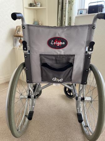 Image 2 of Wheel chair