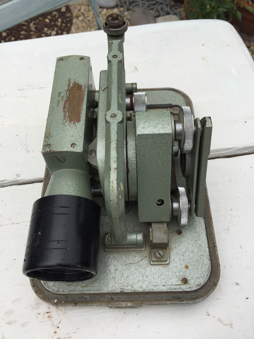Used, Site Level/Cooke-S330-Precision-Level-Surveying for sale  Frome