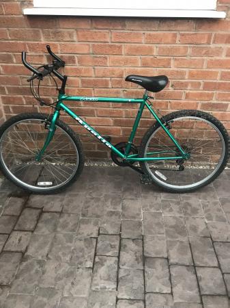Image 1 of Mans mountain bike