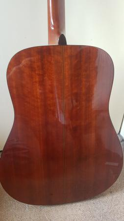 Image 3 of STAGG ACOUSTIC GUITAR