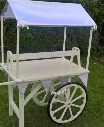 Wedding decorations second hand wedding decorations and cart for sale junglespirit Image collections