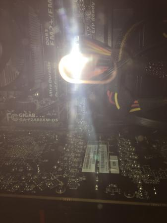 Image 9 of Gaming PC AMD 3.9 ghz r9 290x ' 16 ram