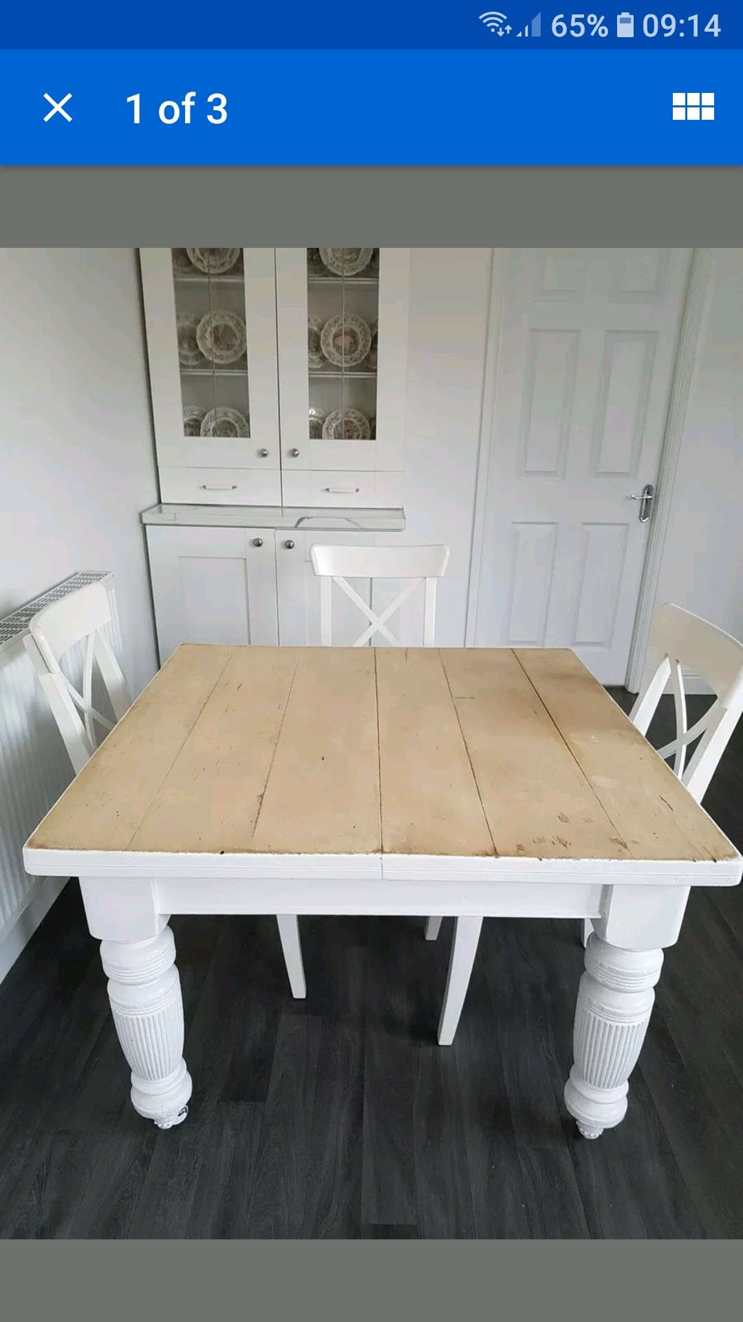 dining tables second hand household furniture buy and sell in rh preloved co uk