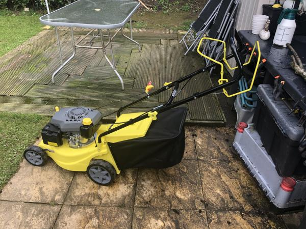 Image 3 of LAWNMOWER SELF PROPELLED-BRAND NEW