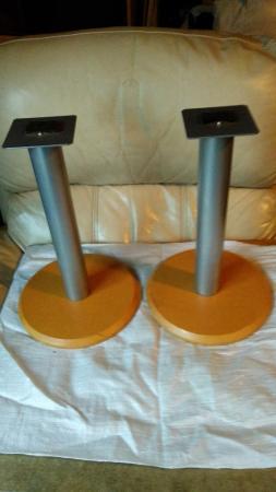 Image 3 of SPEAKER WALL MOUNTS / FLOOR STANDS