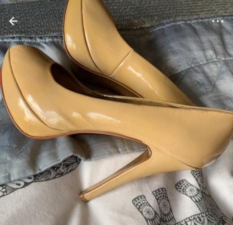 Image 1 of Ted baker shoes.