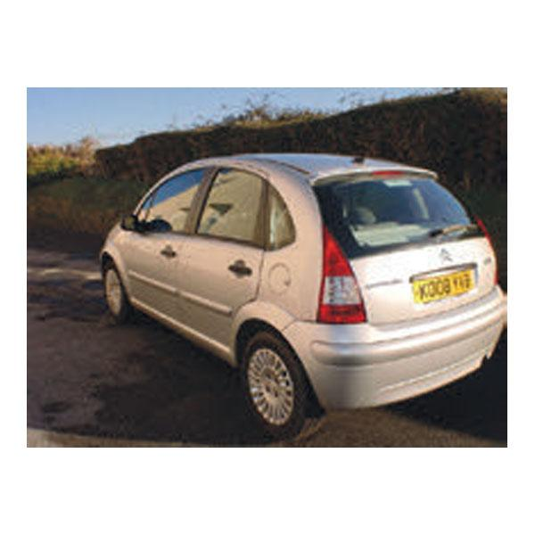 Citroen C3 Cachet 8v - Swansea, West Glamorgan - 1.4ltr, Petrol, 2008, Manual, Silver,5 Doors, 34000 mls, Excellent condition,4 mths MOT, A/C, Alloys,CD, C/L, airbag, E/W, PASCall for more information.TM Ref: 900743887-01 - Swansea, West Glamorgan