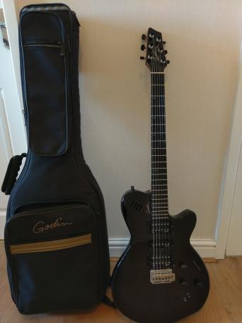 godin guitars for sale