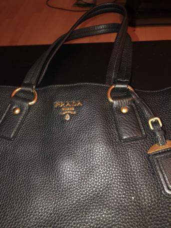 c3847c84 authentic prada - Second Hand Bags, Purses and Wallets, Buy and Sell ...