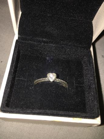 f31d08df6f272 used pandora rings - Second Hand Jewellery, Buy and Sell | Preloved