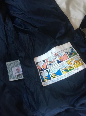 Image 3 of Moncler ladies jacket