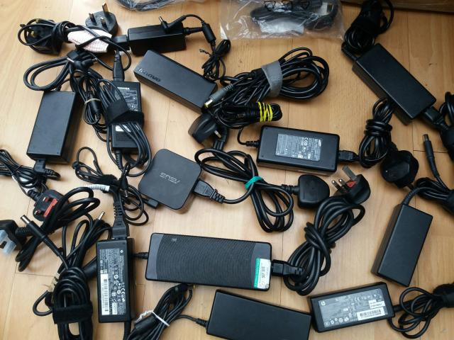 Preview of the first image of Laptop Chargers.