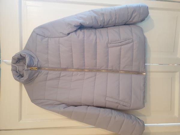 Image 3 of Ladies Grey Jacket