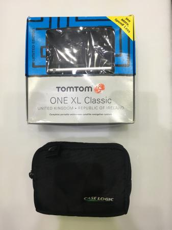 Image 1 of Tom Tom One XL Classic