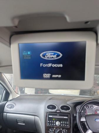 Image 19 of Ford Focus 2.0 TDCI Ghia Estate