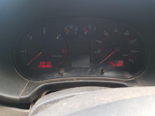 Image 6 of 2002 audi a3 1.9 tdi diesel manual