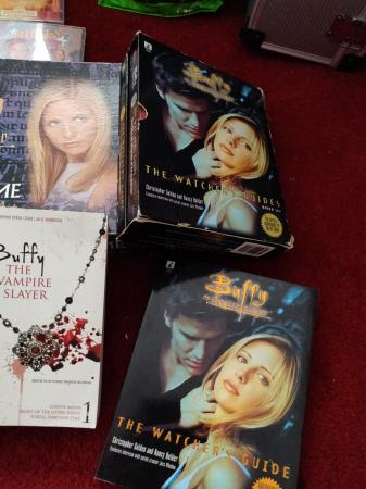 Image 19 of Buffy the Vampire Slayer Collection bundle