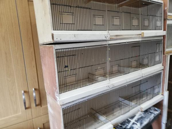 Image 3 of breeding cages