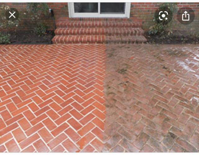 Preview of the first image of JPS jet washing services.