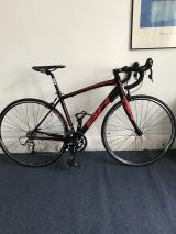 BH Sphene Road Bike, Shimano 105 rear derailleur - £585