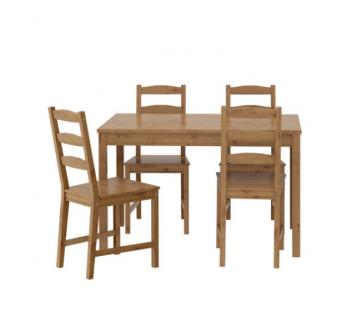 Ikea Dining Table Chairs