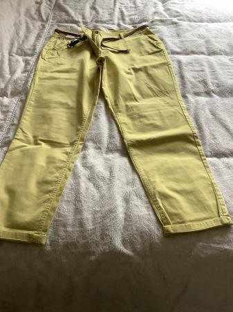Image 1 of Next chinos BNWT Size 16L
