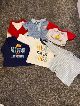 Image 7 of Reborn doll and clothes bundle