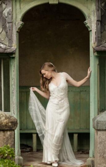 jenny packham eden - Second Hand Wedding Clothes & Bridal Wear, Buy ...
