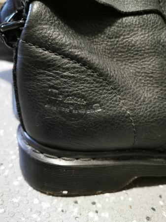 Image 3 of Dr Martens Fold-Down Boots